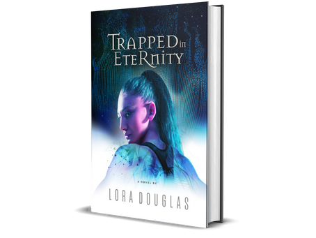 Trapped in Eternity (Book 2)