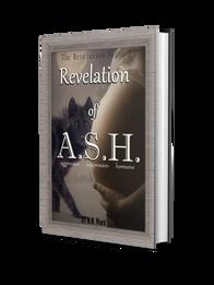 Revelation of A.S.H.: aggression suppression hormone