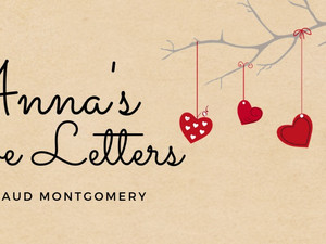 Anna's Love Letters - 1908