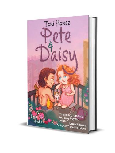 Pete & Daisy