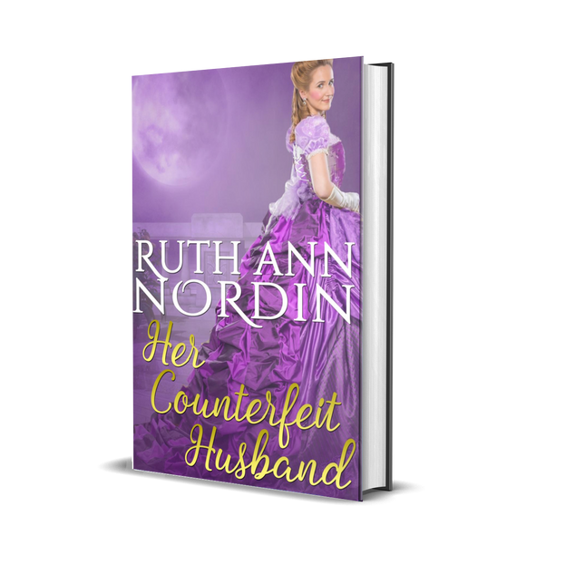 Her Counterfeit Husband