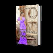The Viscount's Runaway Bride
