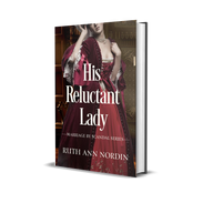 His Reluctant Lady