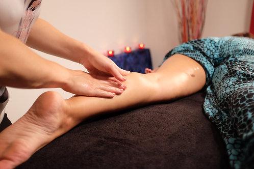 Massage 80 minutes