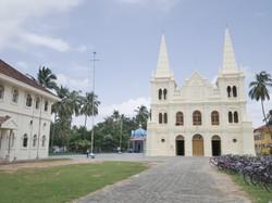 Basilica Santa Cruz