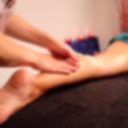 Massage à domicile Lyon