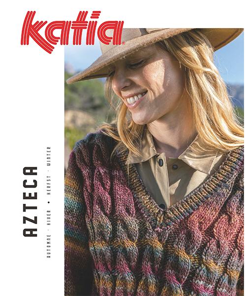 Katia Special Azteca 1