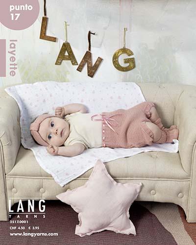 LANG LAYETTE 17