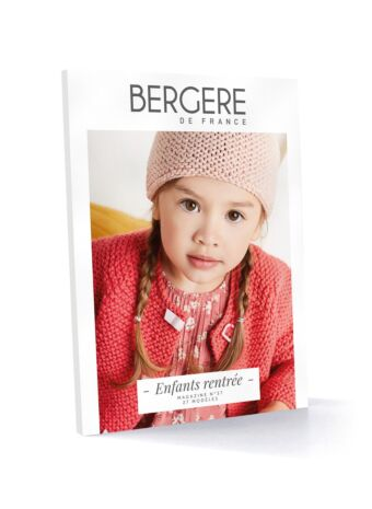 BDF MAG 37 ENFANT RENTREE
