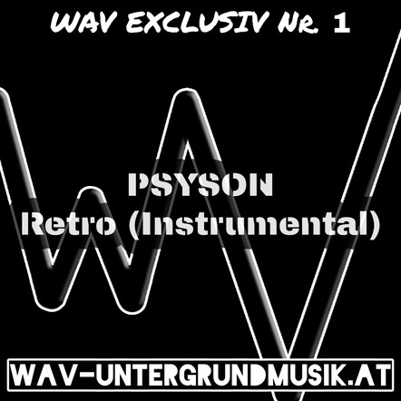 PsySon - WAV Exclusiv Nr. 1