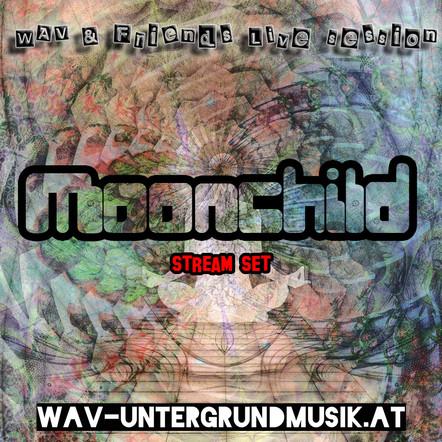 Moonchild - Stream Set