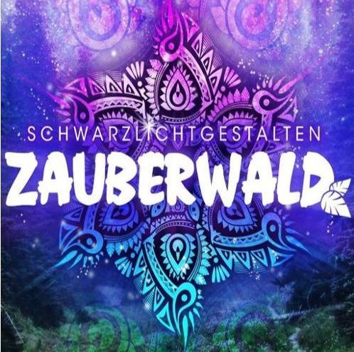 Zauberwald Live Set