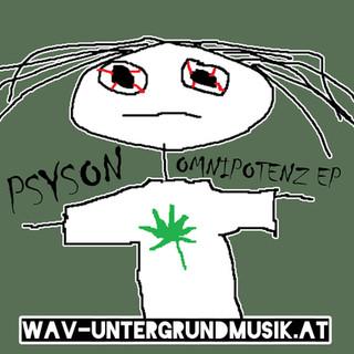 Omnipotenz EP