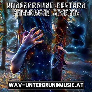Underground Bastard - Halloween Special