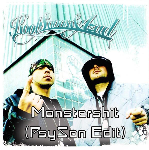 Monstershit (PsySon Remix)