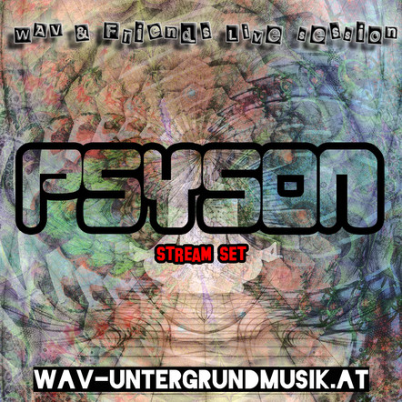 PsySon - Stream Set