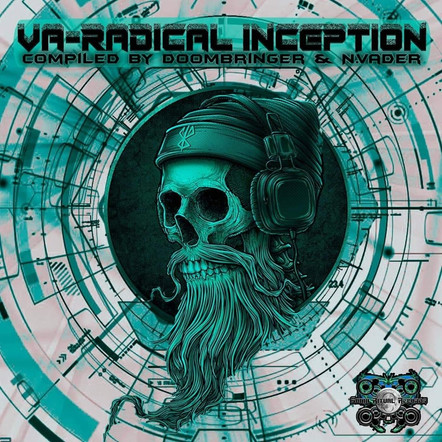 Alive By Daylight @ Radical Inception
