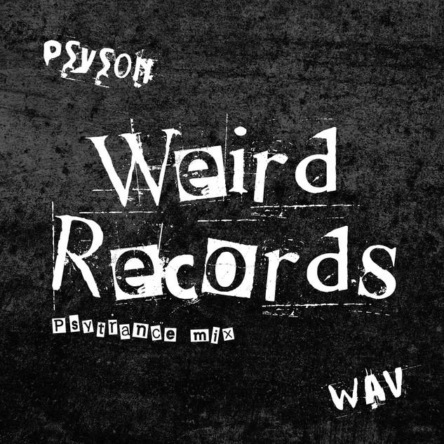 PsySon - Weird Records