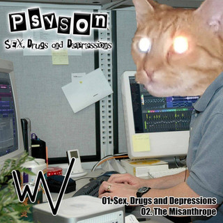 PsySon - Sex, Drugs & Depressions EP
