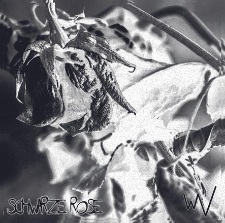 Gutenberg - Schwarze Rose EP