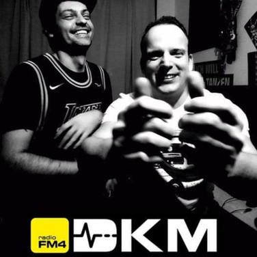 Phase 3.0.3. b2b Medo @ DKM FM4