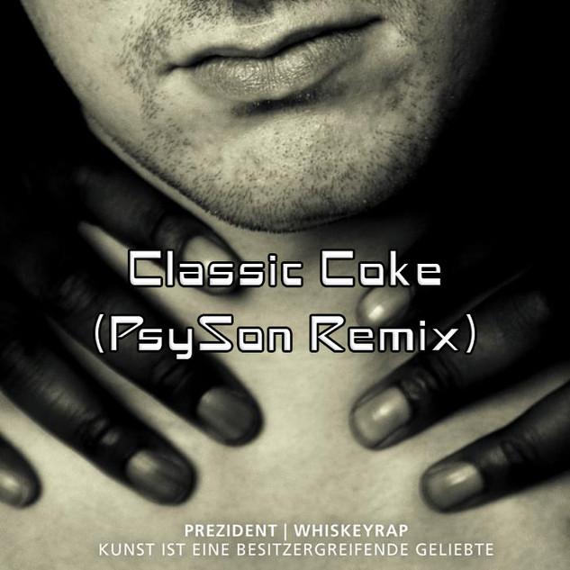 Classic Coke (PsySon Remix)