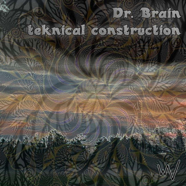 Dr. Brain - teknical construction