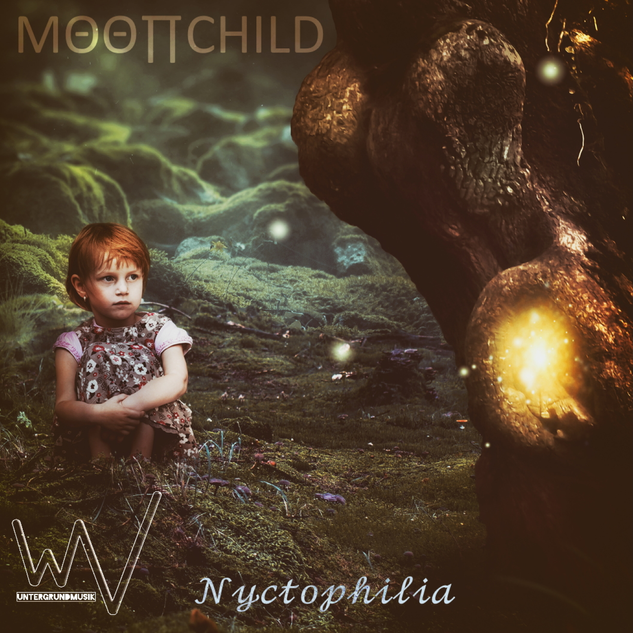Moonchild - Nytophilia EP