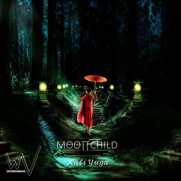 Moonchild - Kali Yuga
