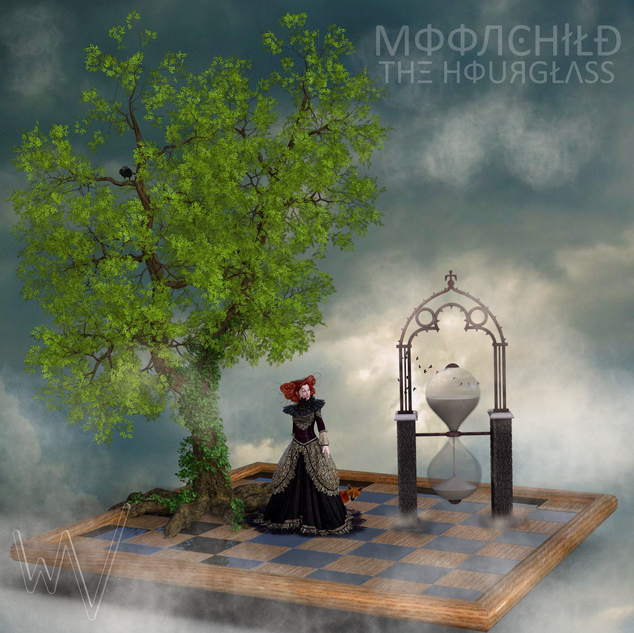 Hourglass EP