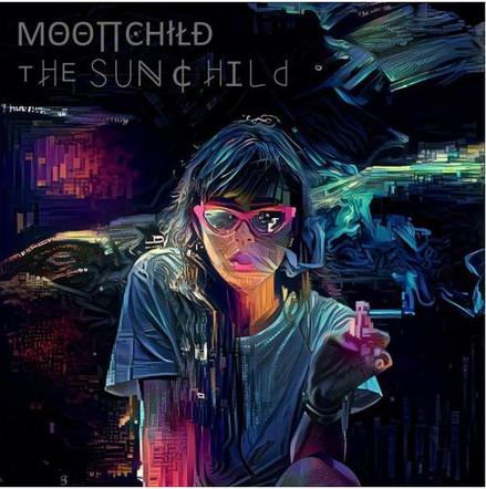 Moonchild - The Sunchild