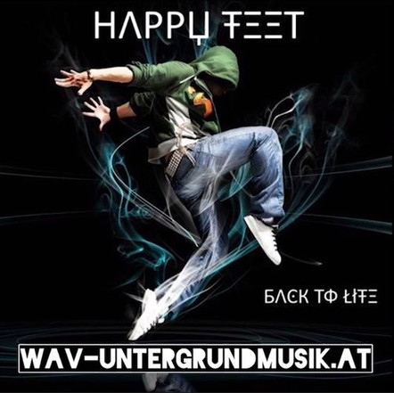 Happy Feet - Back to Life