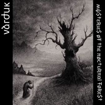 Varduk - Mysteries Of The Nocturnal Forest
