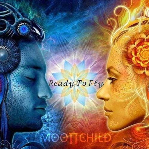 Moonchild - Ready to Fly