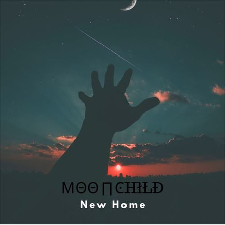 Moonchild - New Home