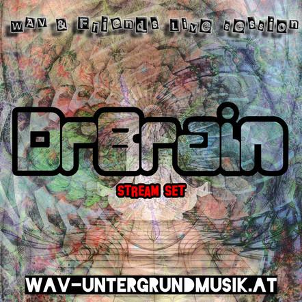 DrBrain - Stream Set
