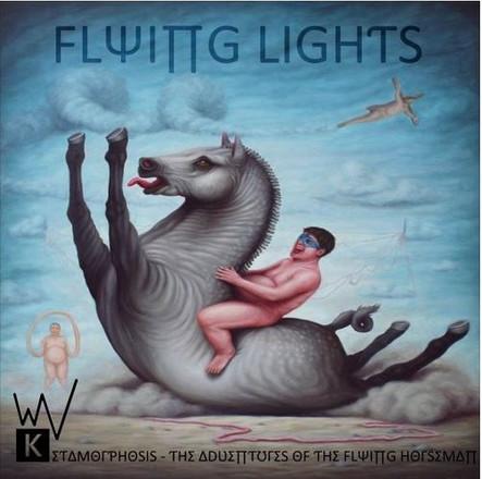 Flying Lights - Ketamorphosis