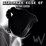 Gutenberg - Schwarze Rose EP (Remix Edition)
