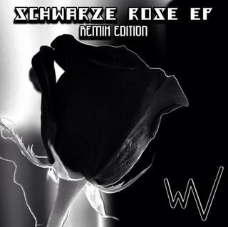 Gutenberg - Schwarze Rose EP (Remix-Edition)
