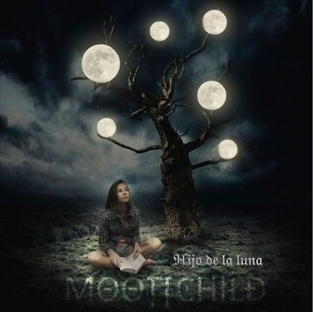 Moonchild - Hijo de Luna