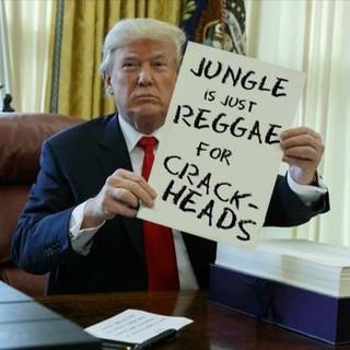 Oxilogik - Crackhead Reggae