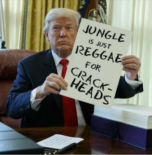 Oxilogik - Crackhead-Reggea