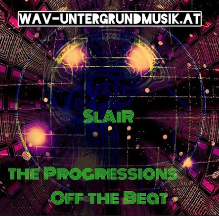 Slair - The Progressions off the Beat