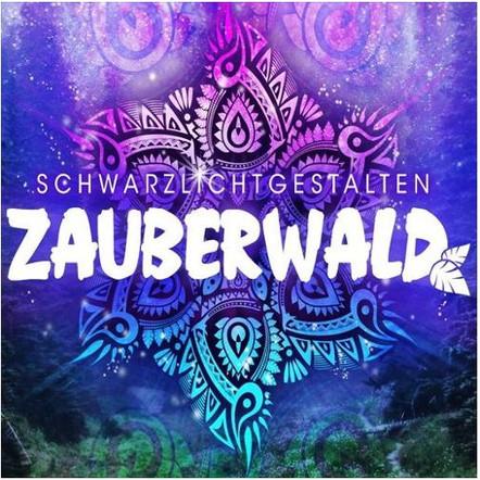 Moonchid- Zauberwald Mix