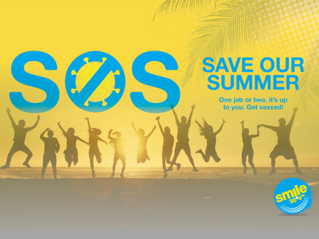 Save our Summer (SOS)