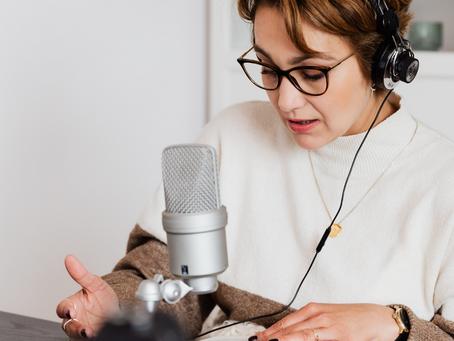 Podcasts make Business Sense