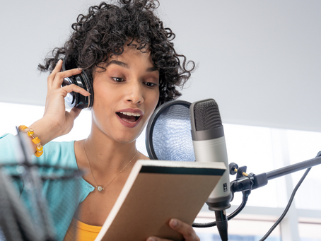 Why Brands should consider their own Podcast