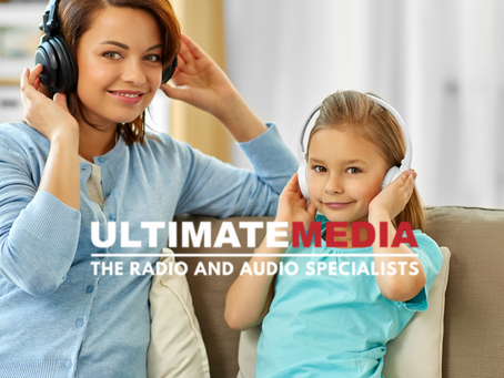 Gagasi and Heart leave Mediamark, Radio supports Mental Health and Apple to monetise Podcasts