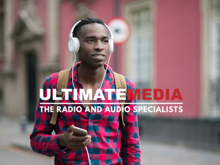 Podcasts. What Brands need to know, Jeremy Mansfield's new venture and subscribe-worthy audio