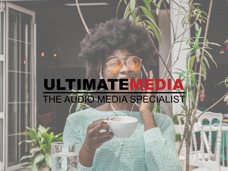 Ultimate Media turns 10, Audio Innovation & Audio helps Brands Capitalise on Consumer Behaviours